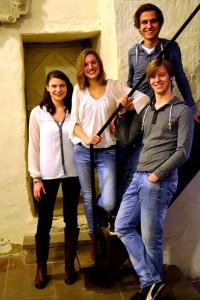 Konzert in Apelern